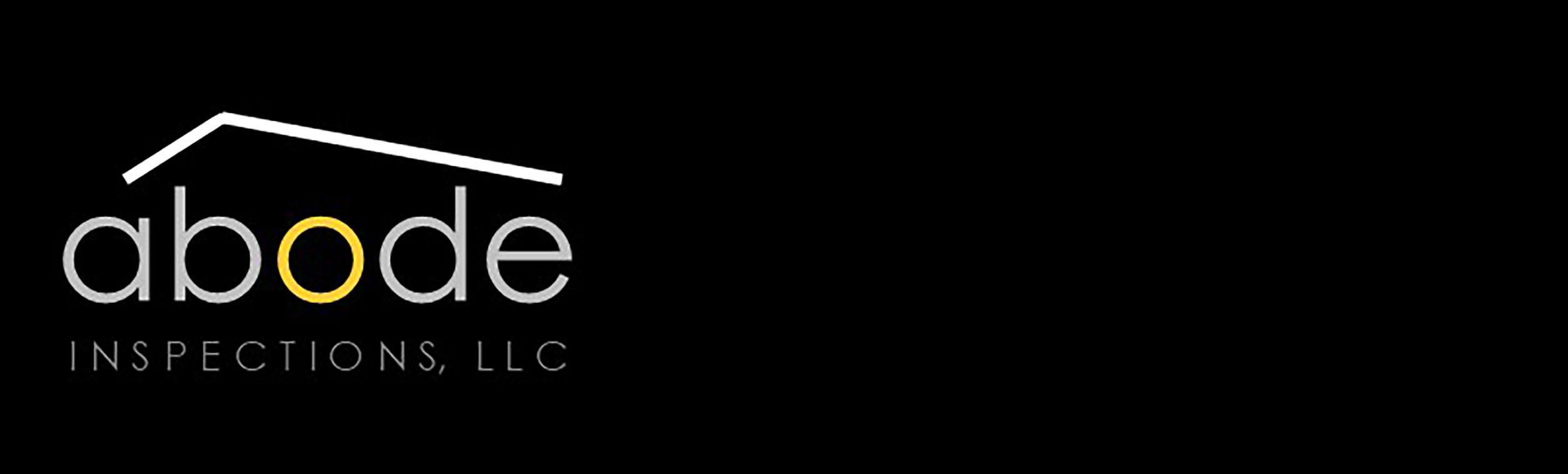 Abode Inspections Logo